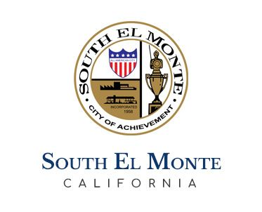 South EL Monte Logo