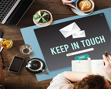 Keep In Touch Image