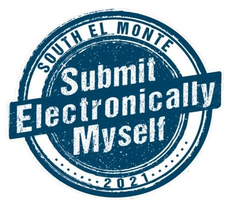 Submit Electronically Myself - Button Opens in new window